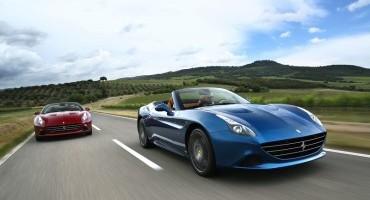 Ferrari California T, il successo continua