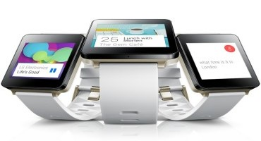 Anche LG sviluppa un dispositivo indossabile con sistema operativo Android Wear