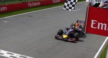 F1, Gran Premio del Canada, i risultati e la classifica piloti