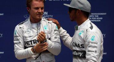 F1 GP del Canada a Montréal, pole position di Rosberg, 7° Alonso, 10° Raikkonen