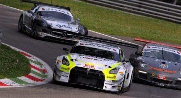 ACI Sport, il Campionato Italiano Gran Turismo su Dinamica Channel
