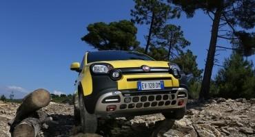 Fiat Panda Cross 2014, la nuova evoluzione del concetto di SUV