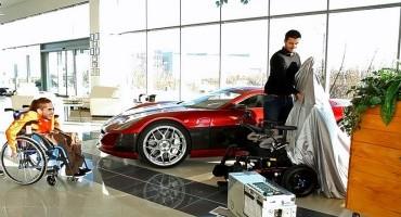 Rimac Automobili e lo sviluppo delle tecnologie elettriche applicate alle supercar