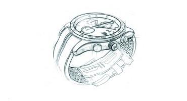 Porsche Design, obiettivi importanti con gli orologi di lusso