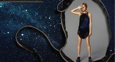 Stella McCartney presenta le immagini della campagna pubblicitaria per l'inverno 2014