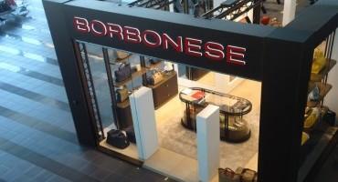 A Torino Caselle, il nuovo Corner Shop Borbonese della Maligno Industria Arredamenti