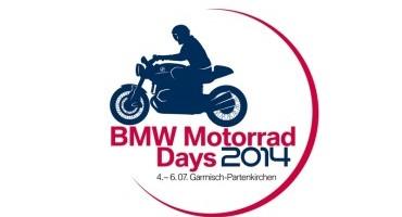 BMW Motorrad Days 2014: tutto pronto per la 14esima edizione (4-6 Luglio '14)