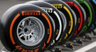 Formula 1, GP di Silverstone: l'impegno di Pirelli