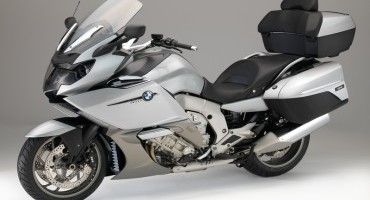 BMW Motorrad: aggiornamenti ai Model Year 2015