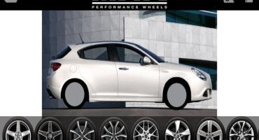 Mak Wheels: migliora lo stile e la funzionalità delle App by Mak