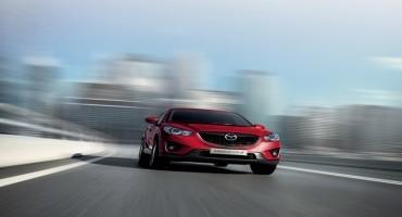 Mazda CX-5: la casa Giapponese tenta di migliorare un prodotto già perfetto