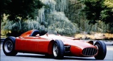 Lancia e Alfa Romeo storiche alla 33^ Cesana-Sestriere
