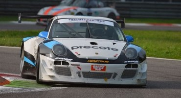 ACI Sport, Italiano GT, rientra al Mugello il Team Tonino Herbert Motorsport (PORSCHE GT3R)