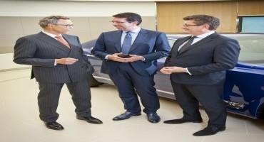 Bentley e Vertu: una nuova partnership darà vita ad uno smartphone di lusso
