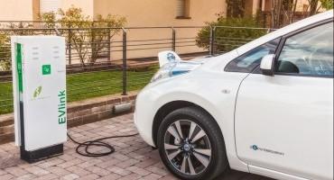 """Nissan LEAF ed e-NV200 partner di """"2 Km di Futuro"""" prima micro-città sostenibile d'Italia con la mobilità elettrica"""