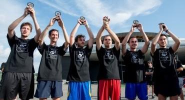 GT Academy 2014: i 6 vincitori italiani il 29 luglio voleranno a Silverstone