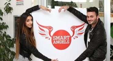 Smart Angels, i giovani Brand Ambassadors di Smart non andranno in vacanza