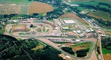 MotoGP: tutto pronto per il GP di Germania sul circuito del Sachsenring