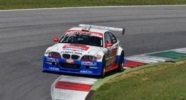 ACI Sport, CITE, le BMW di Ferraresi-Meloni e Tresoldi-Meloni dominano le qualifiche
