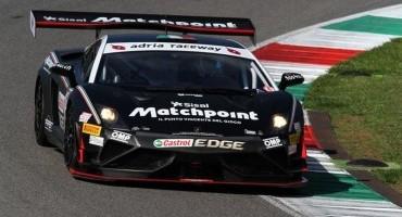 ACI Sport, Italiano GT, Andrea Amici e Marco Mapelli conquistano la pole nelle due gare