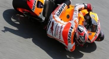 MotoGP, settima pole stagionale per Marc Marquez al GP di Germania