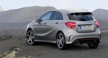 Mercedes Benz: le stelle della Casa nell'offerta di Avis Budget Italia