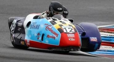 Mondiale Sidecar, incidente fatale al Sachsenring