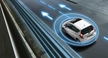 La tecnologia Nissan renderà sicure le vostra vacanze
