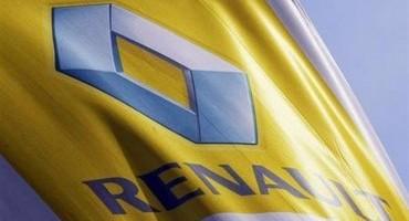Gruppo Renault, immatricolazioni record nel primo semestre (27,5%)