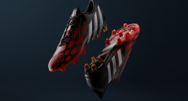 """Da Adidas le nuove """"Predator Instinct"""", per celebrare il 20° anniversario dell'iconica Predator"""