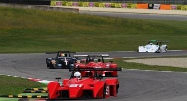 Aci Sport, Italiano Prototipi, Mugello, cambia la classifica finale di Gara 2