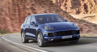 Efficienza e dinamismo, da Porsche la nuova Cayenne