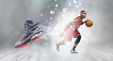 """Adidas presenta """"Boost"""", la rivoluzionaria tecnologia per il mondo del basket"""