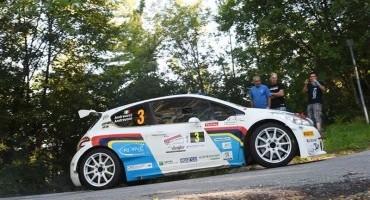 ACI Sport, Italiano Rally, Andreucci-Andreussi vincono il 50° Rally del Friuli Venezia Giulia