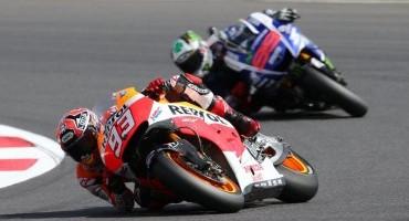 MotoGP, Silverstone magica per Marquez che torna alla vittoria, e siamo a 11!
