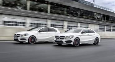 Mercedes-Benz continua a macinare record di vendita