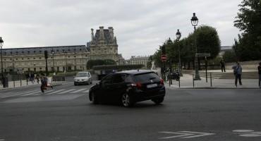 "Peugeot 308 è protagonista di ""Lucy"", l'ultimo film di Luc Besson"