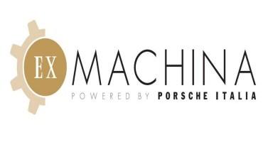 """Porsche Italia: lancia il progetto""""Ex Machina"""" per i giovani talentuosi"""
