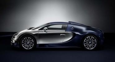 """Bugatti, a Pebble Beach la presentazione della leggenda finale """"Ettore Bugatti"""""""