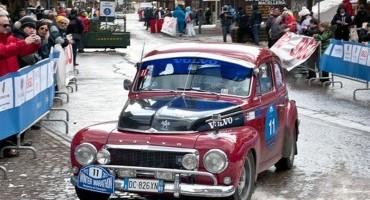 Volvo, ad Ottobre parteciperà al Salone Auto d'Epoca di Padova per celebrare i 20 anni del Registro Volvo