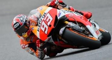 MotoGp, Indianapolis, ancora pole di Marquez…e siamo a otto!