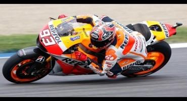 MotoGP, Indy, ancora Marquez e le vittorie salgono a 10, di fila!