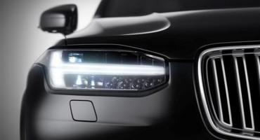 Volvo XC 90, avrà il nuovo telaio modulare SPA