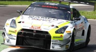 ACI Sport, Italiano GT, al Paul Ricard ci saranno anche due Nissan GT-R del Team Nova Race