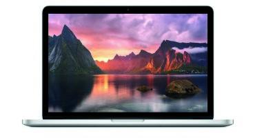 Apple : MacBook Pro con display Retina, adesso è più veloce e ha più memoria