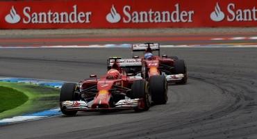 Formula 1, il Mondiale riparte da Spa-Francorchamps