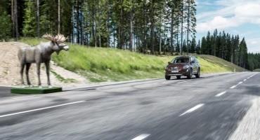 Un futuro senza incidenti? L'iniziativa di Volvo Cars con l'apertura del circuito di prova AstaZero