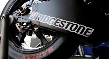 MotoGP – Bridgestone fornirà Slick anteriori asimmetrici in l'Australia e a Valencia