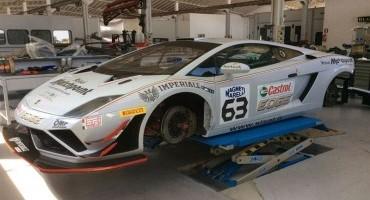 ACI Sport, Italiano GT, Imperiale Racing riparte da Le Castellet per un finale di stagione ai vertici