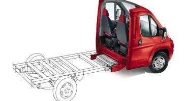 Fiat Professional sarà presente al Salone del Camper 2014 di Düsseldorf